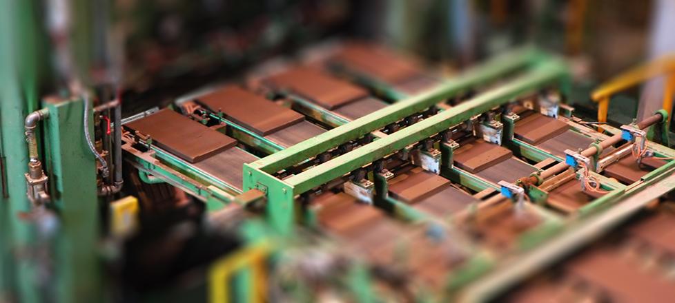 Dach-Daten-Pool – Vorteile für die Industrie