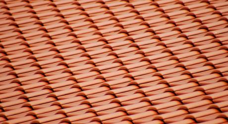 hintergrund dachziegel